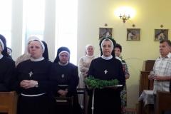 Jubileusz s. Adriany (1)