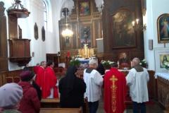 Modlitwy za wstawiennictwem bł. ks. Antoniego Rewery