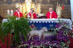 Msza św. za wstawiennictwem bł. ks. Antoniego Rewery