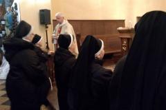 Nasze pielgrzymowanie śladem Ojca Rewery (16)