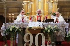 90 lat posługi Zgromadzenia Córek św. Franciszka Serafickiego